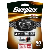 Energizer HD33A1EN 3 LED Headlight