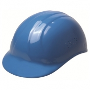 ERB 19116 Vented 4-Point Suspension Bump Cap - Blue