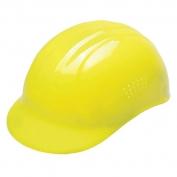 ERB 19117 Vented 4-Point Suspension Bump Cap - Hi-Viz Yellow