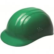 ERB 19118 Vented 4-Point Suspension Bump Cap - Green