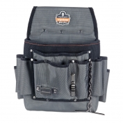 Ergodyne Arsenal 5548 Electrician Pouch - Gray