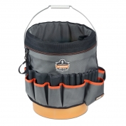 Ergodyne Arsenal 5863 35-Pocket Bucket Organizer