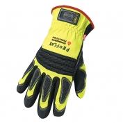 Ergodyne ProFlex 730OD Fire & Rescue Performance Gloves with OutDry Bloodborne Pathogen Protection