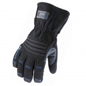 Ergodyne ProFlex 819WP Thermal Waterproof Gloves - Gauntlet Cuffs