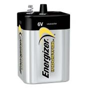 6V Batteries, Energizer Industrial - 6-pack
