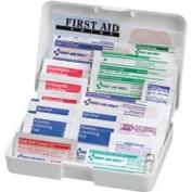 48-Piece All-Purpose Kit Plastic Case