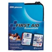 All Purpose First Aid Kit Softsided 299 pc - Large