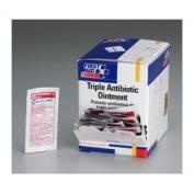 Triple Antibiotic Ointment .5 gm. 25 per box