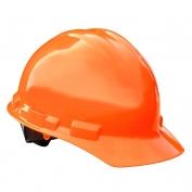 Radians GHR4 Granite Hard Hat - 4-Point Ratchet Suspension - Hi-Viz Orange