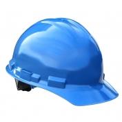 Radians GHR6 Granite Hard Hat - 6-Point Ratchet Suspension - Blue