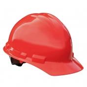 Radians GHR6 Granite Hard Hat - 6-Point Ratchet Suspension - Red