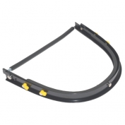 Radians Head Gear - All Aluminum Bracket