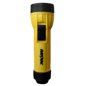 Rayovac Industrial 3 LED Flashlight with Batteries