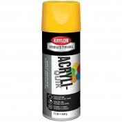 Krylon K01813 OSHA Paints - Safety Yellow
