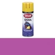 Krylon K01929 OSHA Paints - Safety Purple