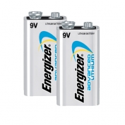 Energizer Advanced Lithium 9 Volt Battery