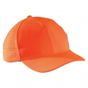 OccuNomix High Viz Baseball Cap - Orange