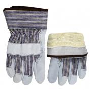 Memphis 1400K Kevlar Lined Cut Resistant Leather Gloves
