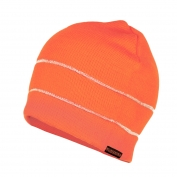 ML Kishigo 2827 High-Viz Knit Beanie - Orange