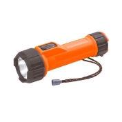 Energizer Intrinsically Safe Mine Safety 2D LED Flashlight