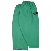 Memphis 39518 Snap Wrist Cotton Welding Sleeves - 18\\\
