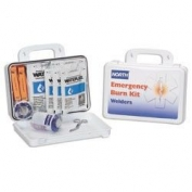 North Safety 16 Unit North Welders Kit