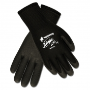 Memphis N9690 Ninja Ice Gloves - 15 Gauge Nylon Shell - HPT Foam Coating