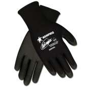 Memphis N9699 Ninja HPT Gloves - 15 Gauge Nylon Shell - HPT Foam Coating