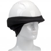 PIP 365-1502 Rib Knit Hard Hat Tube Liner - Ears & Neck