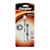 Energizer Tactical Metal LED Light with 1AA Battery