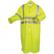 Memphis Limited Flamability Luminator Jacket - Lime