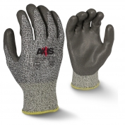 Radians RWG530 Axis Cut Protection Level 3 Work Gloves