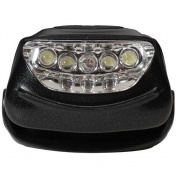 Sportsman Xtreme 5 LED Headlight with Batteries