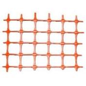 Resinet 6 ft Crowd Control Fence 6x50 ft - Orange