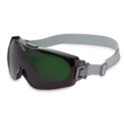 Uvex Stealth OTG Goggles - Navy Frame - Shade 5.0 Dura-Streme Lens - Neoprene Band