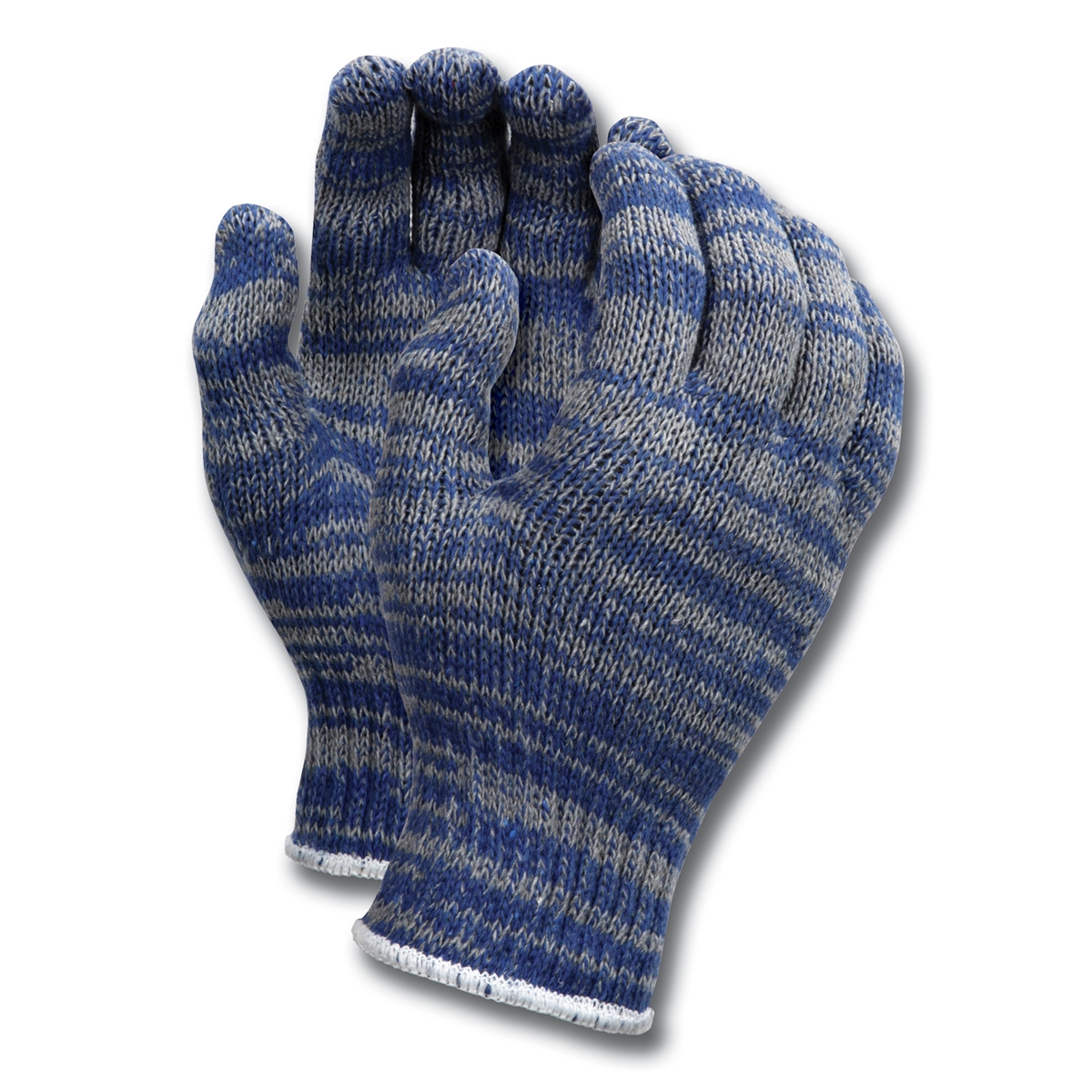 Memphis 9642 String Knit Gloves 7 Gauge Cotton Poly