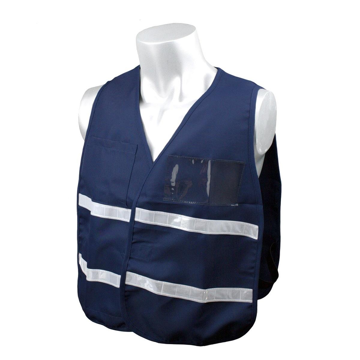 Full Source Fsicv Incident Command Vest Blue