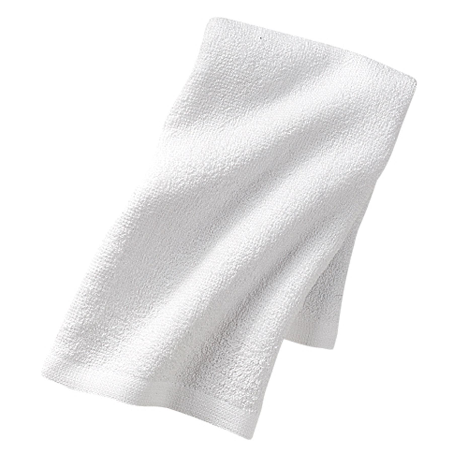 Port & Company PT38 Rally Towel - White