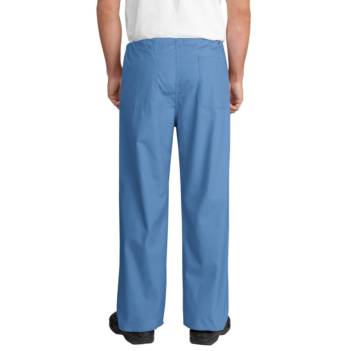 Cornerstone Cs502 Reversible Scrub Pants Ceil Blue