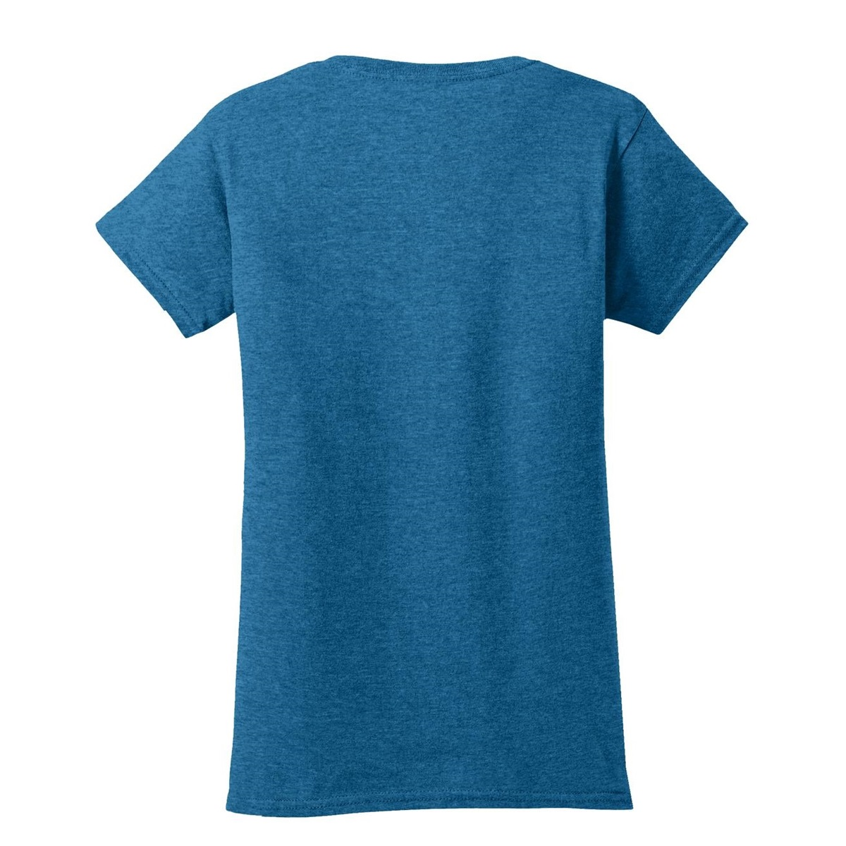 Gildan 64000l Softstyle Junior Fit T Shirt Antique