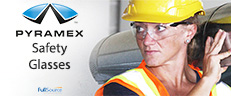 Pyramex Safety Glasses- ANSI Eye Protection for Less