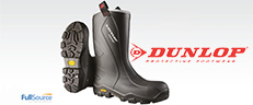 Onguard Boots are now Dunlop Work Boots