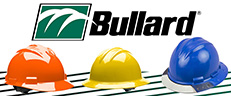 Superior Quality and Durability - Bullard Hard Hats