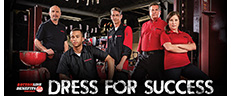 Red Kap Automotive Workwear - For Technicians
