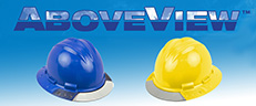 See What You\'ve Been Missing with Bullard AboveView Hard Hats