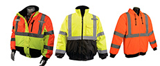 Brace Yourselves, Winter is Coming - A Brief Overview of Safety Jackets