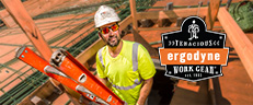 Ergodyne Products - Tenacious Work Gear