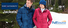 Port Authority Jackets Stylish Outerwear