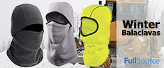 Keep Your Head, Face, and Neck Warm with Winter Balaclavas