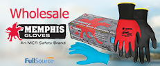Memphis Gloves by MCR-Wholesale Distributor